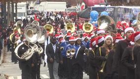 Children's Healthcare of Atlanta Christmas Parade