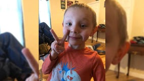 Michigan boy, 5, who went missing on Christmas Day found dead, police say