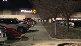 Sheriff's gun goes off inside Walmart during a 'Shop with a Sheriff' event