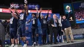 Marietta to play Friday in GEICO State Champions Bowl Series