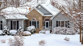 Winter home improvements can save you time and money