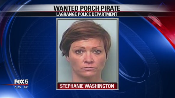 LaGrange police warn of 'grinches' and 'porch pirates' this holiday season