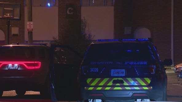 Police search for shooter in northwest Atlanta drive-by shooting