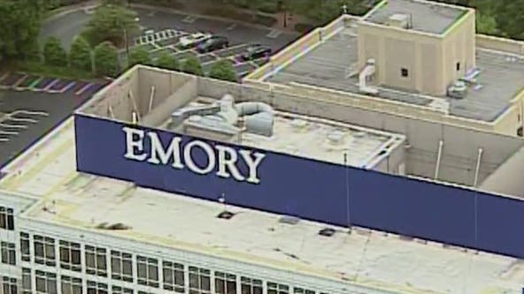Grady Memorial Hospital, Emory Midtown diverting emergency patients