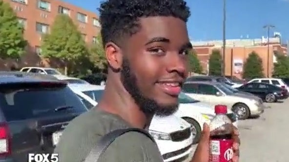 Morehouse College Student earns chance at $100K in Dr. Pepper Scholarship Competition