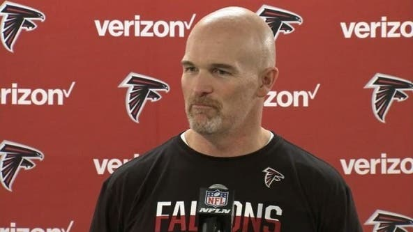 Quinn finds plenty to like in win, but job status unchanged