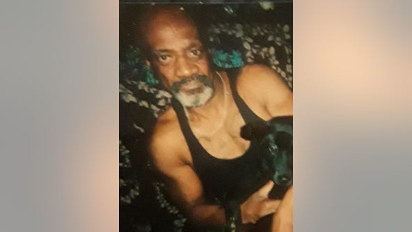 Police: Elderly Atlanta man goes missing after getting into SUV