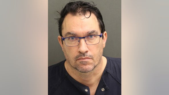 Disney cruise worker accused of raping 13-year-old girl