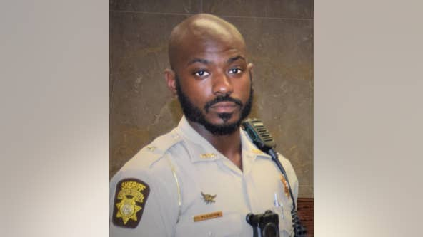Fulton County deputy killed in hit and run