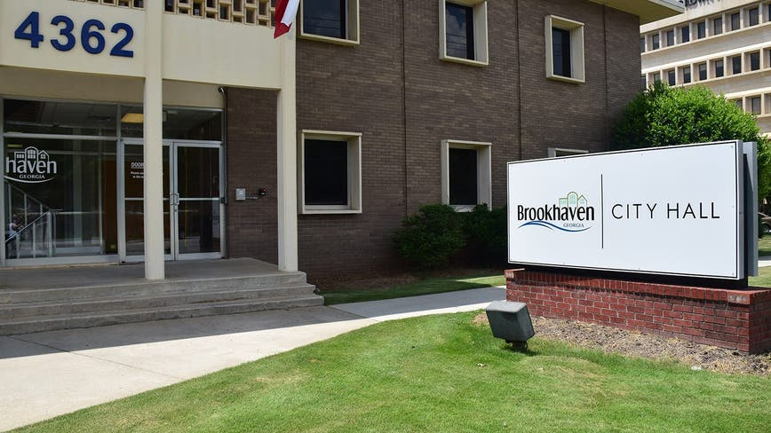 Brookhaven annexes Lavista Park neighborhood