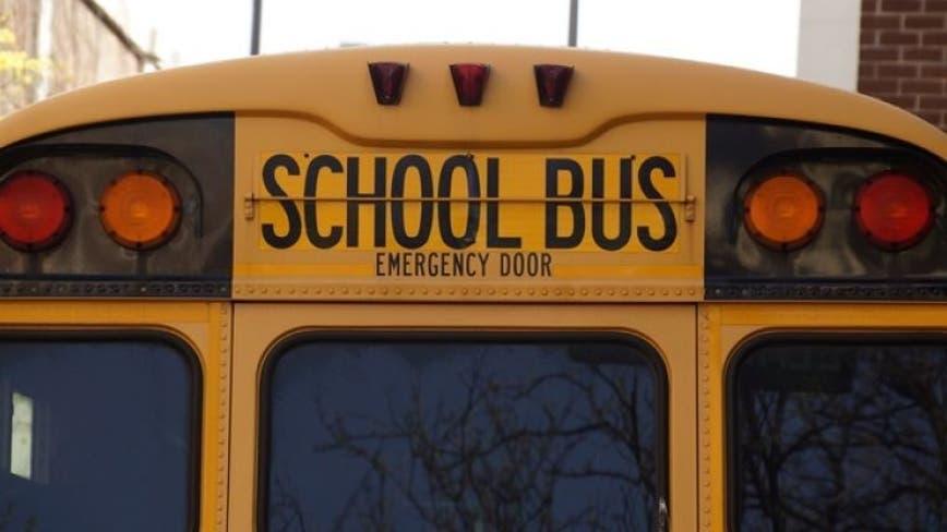 Lockdown lifted at schools in DeKalb County