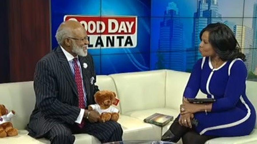 "Dr. William Sheals talks ""Cancer the Movie"" on Good Day Atlanta"