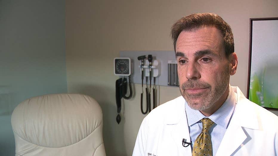 Dr. Scott Selfo