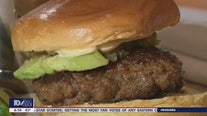 Burgers with Buck: The Federal