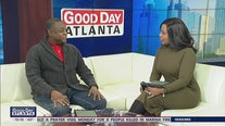 FOX Soul's Dr. Sean visits Good Day