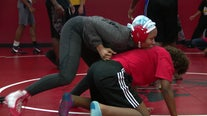 GHSA Championships leading to more girls joining wrestling