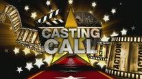 Casting Call: January 8, 2020