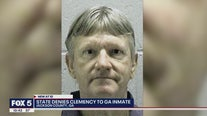 Clemency denied for death row inmate