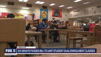 Dual enrollment bill