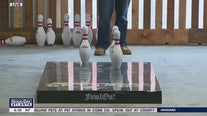 Paul Milliken visits Fowling Warehouse