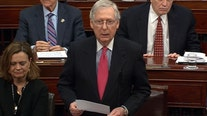 McConnell says he doesn't have votes yet to block new witnesses: AP source