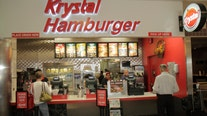 Fast-food chain Krystal files for Chapter 11 bankruptcy