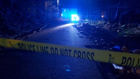 Police: Man shot 5 times found in northwest Atlanta
