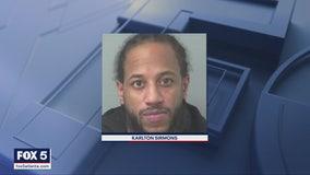 Man wanted for double murder in Gwinnett County arrested
