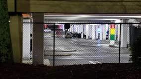 Lenox Mall Shooting