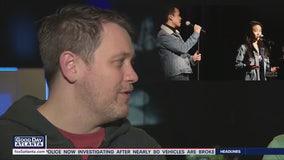 Tony-nominated director brings 'Ending' to Atlanta
