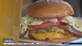 Burgers with Buck: Lagarde American Eatery