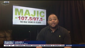 Majic 107.5 Jarard J on Yung Joc's side hustle