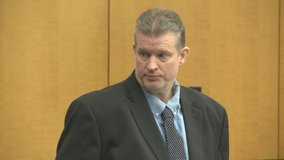 Former corrections officer pleads guilty to raping 2 women in Sandy Springs