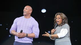 Oprah Winfrey Brings 2020 Vision Tour to Atlanta