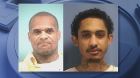 1 of 2 escapees from troubled Mississippi prison in custody
