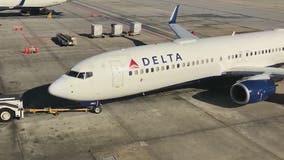 Strong demand, mild fuel prices help Delta earn $1.1 billion
