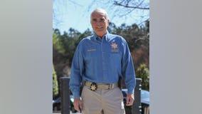 Gwinnett County sheriff to not seek re-election