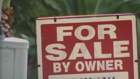 Recent events cause home loan rate decline