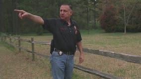 Longest-serving sheriff passes away in Georgia