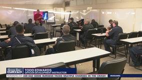 Atlanta Fire undergoes special needs training