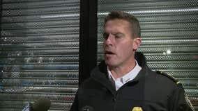 Lenox Mall Shooting Atlanta Police Press Conference