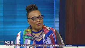 Dr. Bernice King talks about her father's legacy on Good Day Atlanta