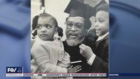 Honoring MLK