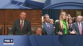 Republicans react to Collins Senate run announcement