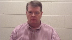 Pickens County Magistrate Judge arrested