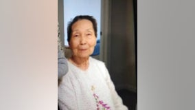 Police searching for missing elderly Brookhaven Alzheimer's patient found safe