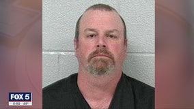 Man arrested for firing shots near Carroll County school