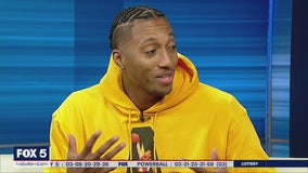 Lecrae to perform during halftime at the Hawks game on MLK Day