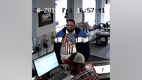 Deputies searching for suspect in major Georgia theft ring
