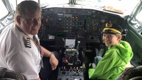Local teen killed in Senoia plane crash was son of Southwest Airlines pilot
